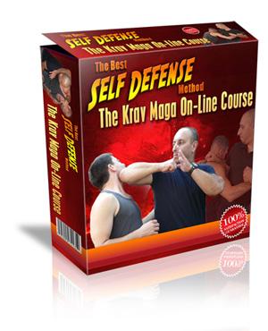 Krav Maga Training Videos