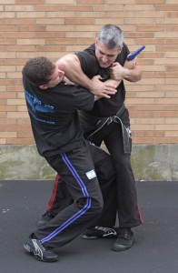 Krav Maga Training Videos